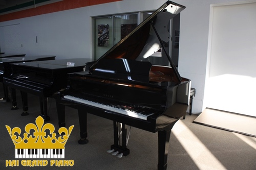 ĐÀN GRAND PIANO YAMAHA C2L