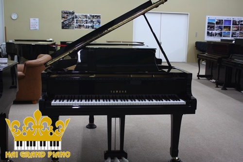 ĐÀN GRAND PIANO YAMAHA G2