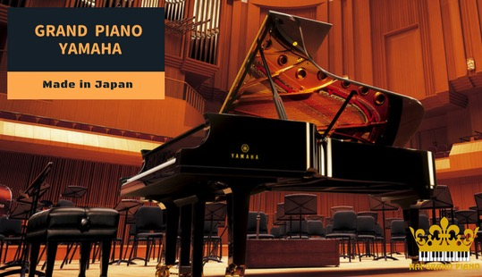 ĐÀN GRAND PIANO YAMAHA